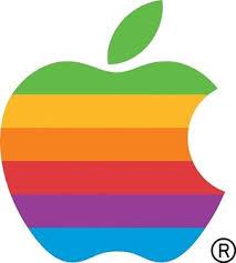 Apple'ın İlk Logosu