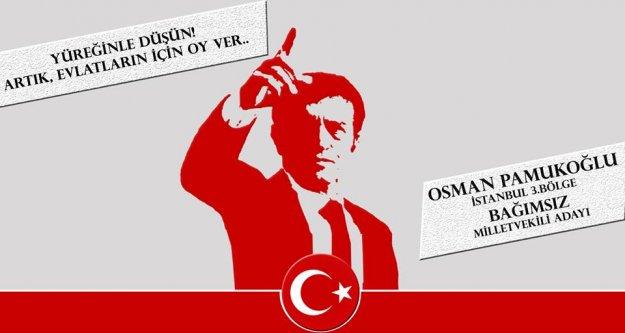 Bence Türkiye'nin görüp görebileceği en faşist adam