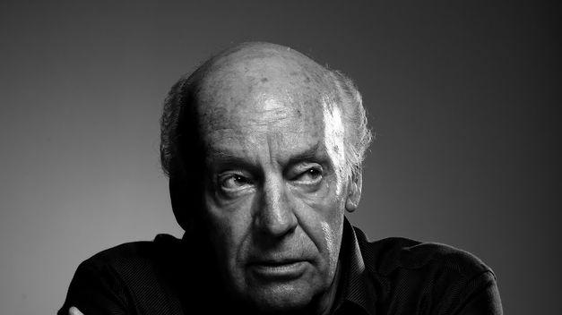 Cok Sevdigim Uruguayli Yazar Eduardo Galeano