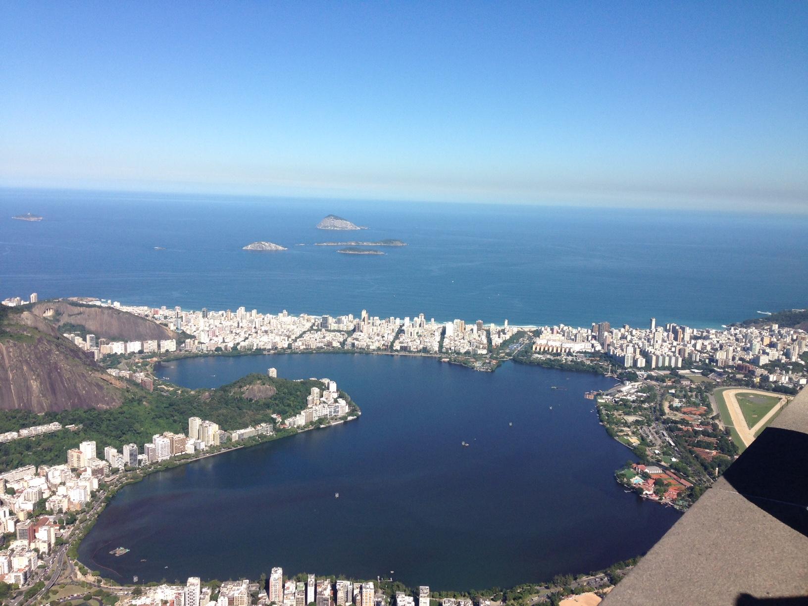 Lagoa- Rio