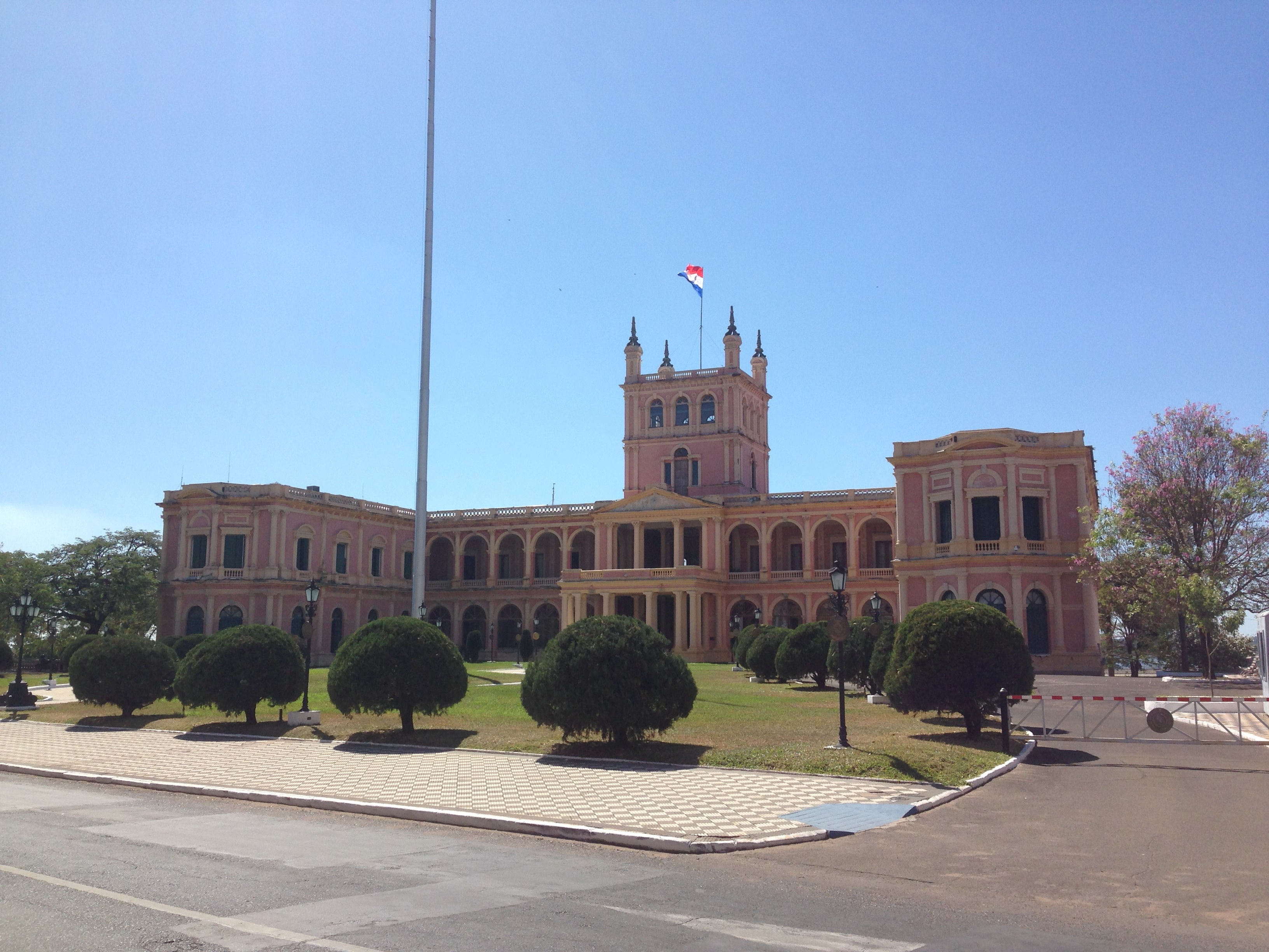 Asuncion- Paraguay