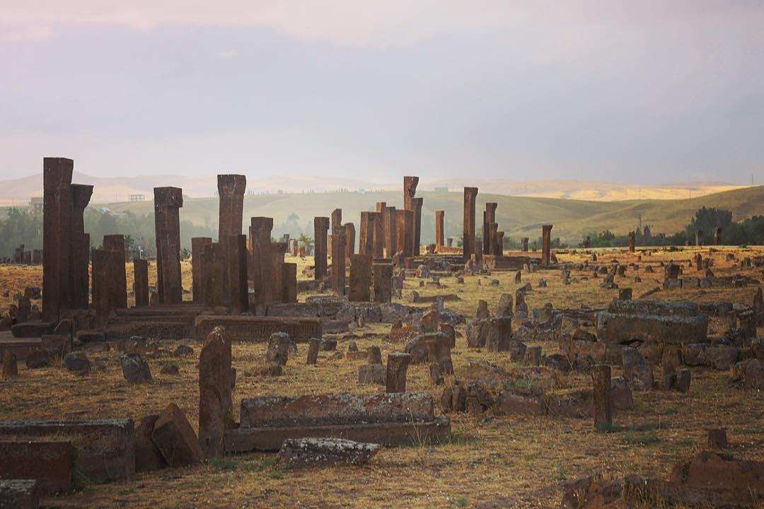 Bitlis-Ahlat