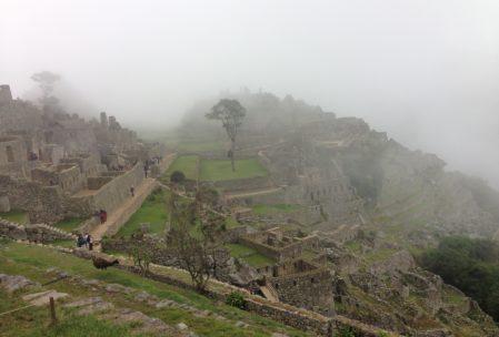 Machu Picchu Hakkında Bilgiler