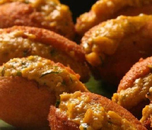 Brezilya Mutfağı - Acaraje