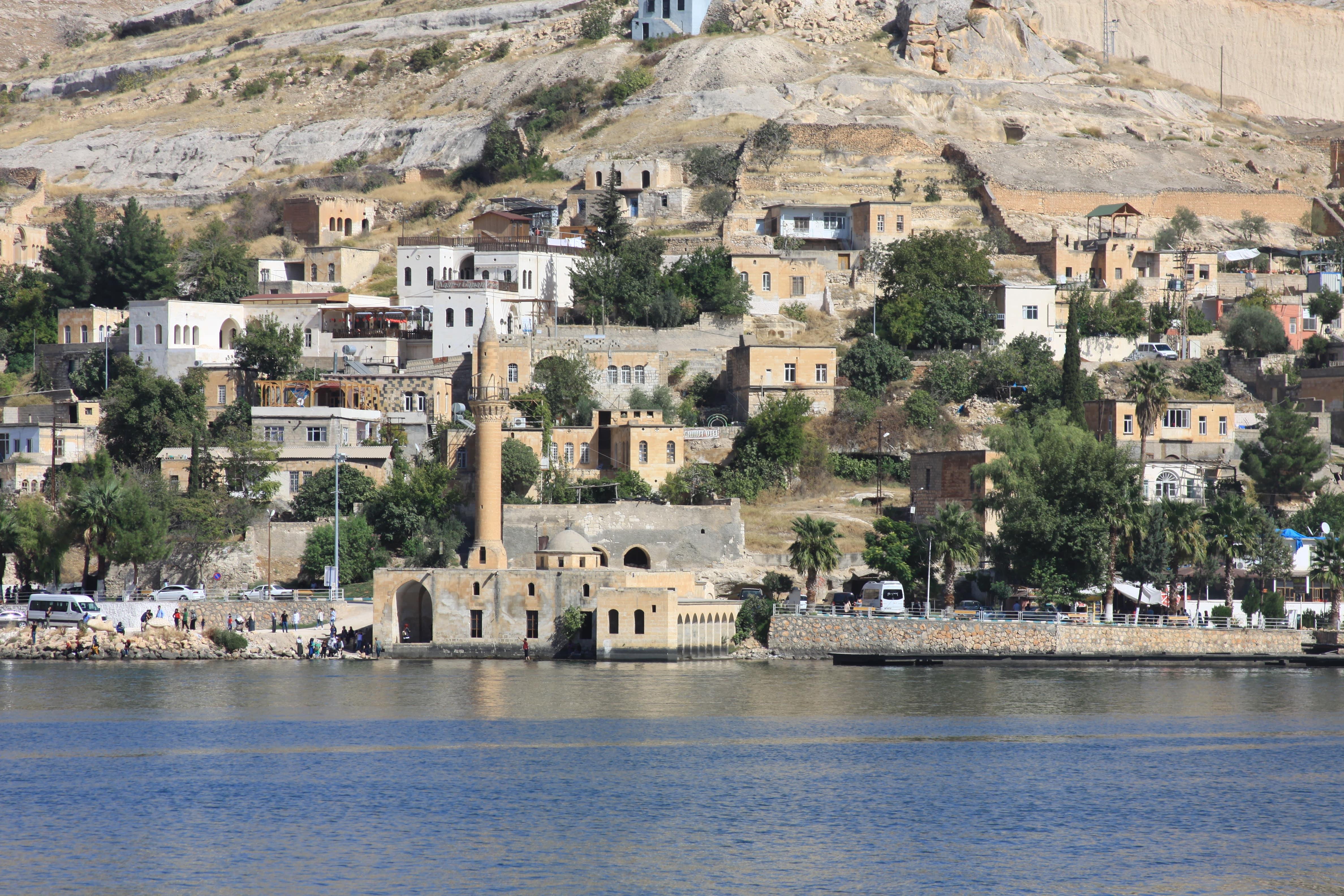 Güneydoğu Anadolu Gezi Rehberi - Halfeti