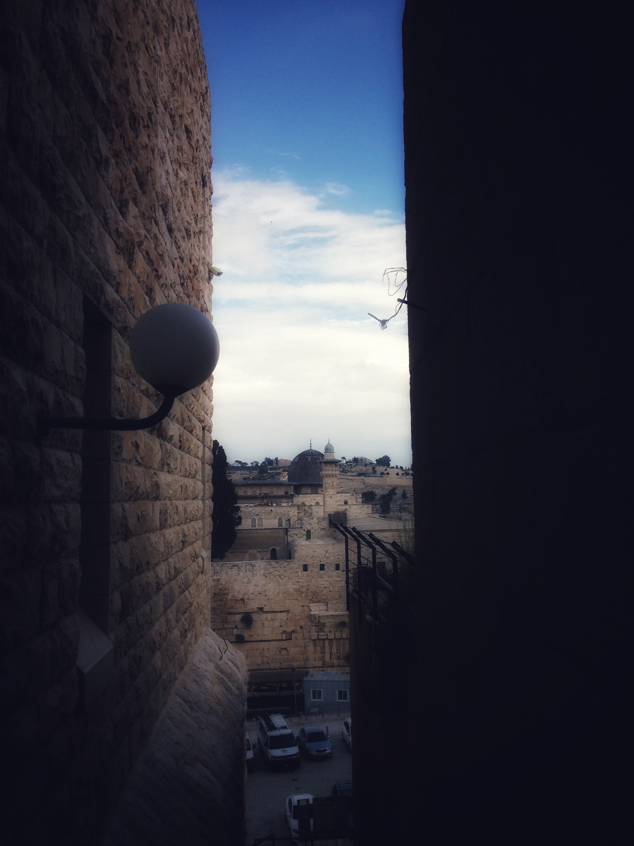 Kudüs Gezi Rehberi - Mescid-i Aksa