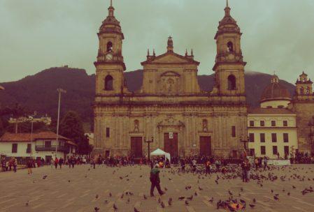 La Catedral - Kolombiya Gezilecek Yerler