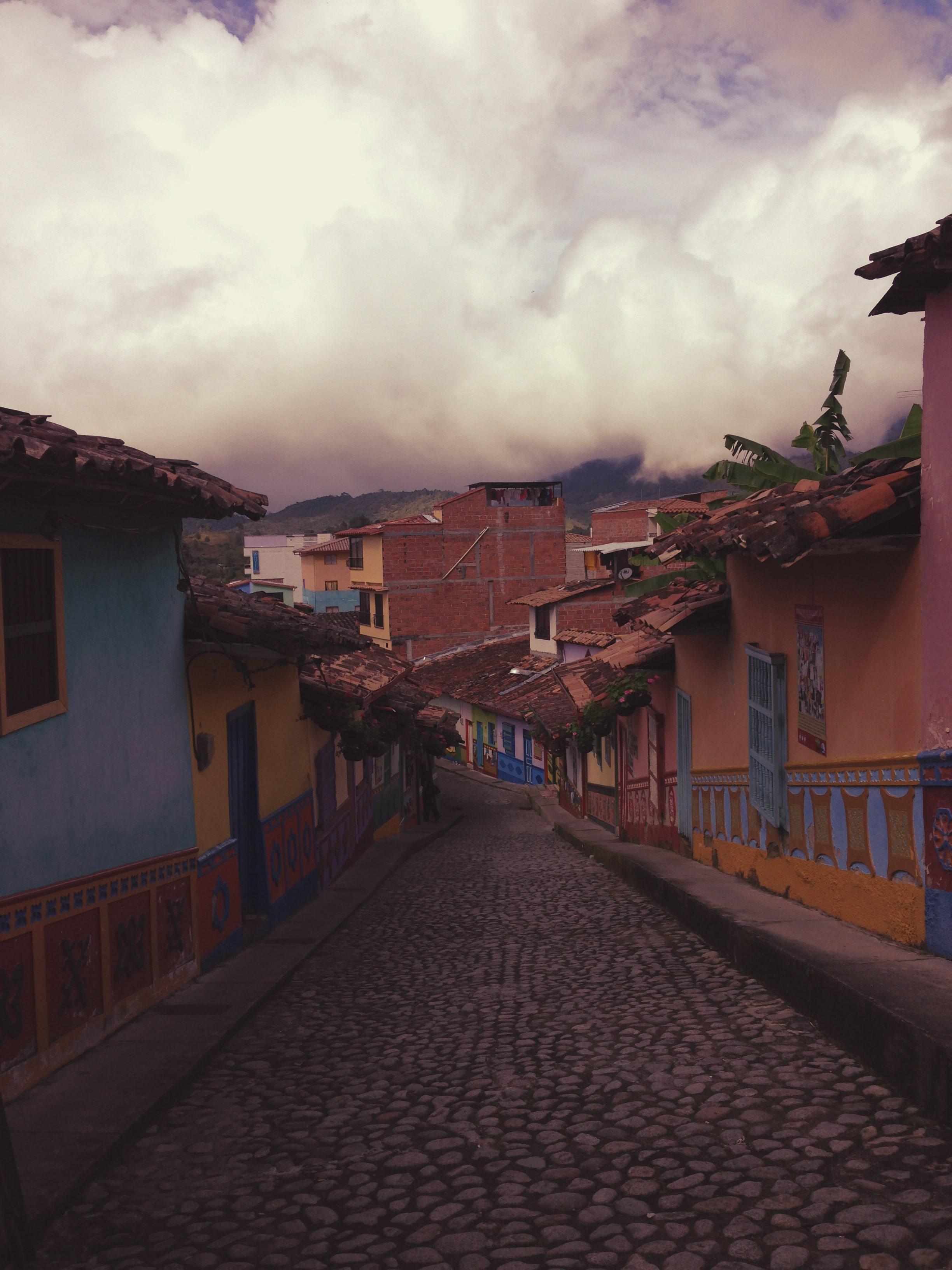 Cali - Kolombiya Gezilecek Yerler