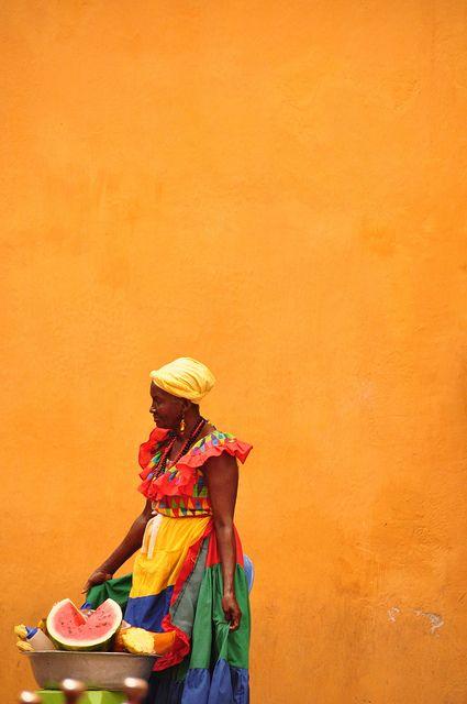 Cartagena - Kolombiya Gezilecek Yerler