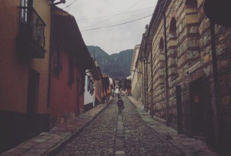 Kolombiya Gezi Rehberi - Medellin