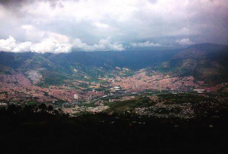 Kolombiya Gezilecek Yerler