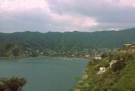 Taganga - Kolombiya Gezilecek Yerler