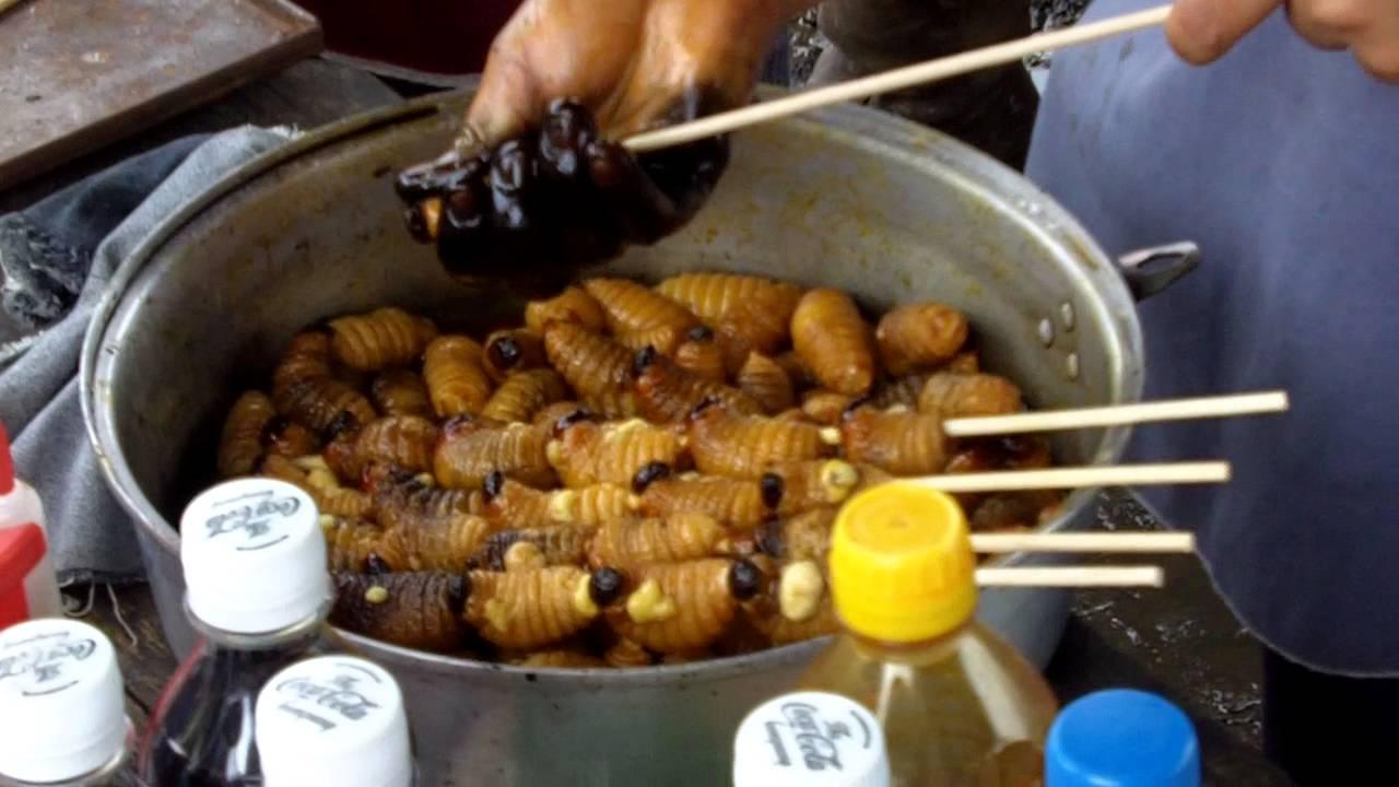En güzel Kolombiya Yemekleri