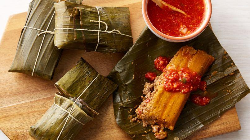Kolombiya Mutfağı - Beyefendi Gibi Geziyorum