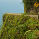 Bolivya Ölüm Yolu (Death Road)