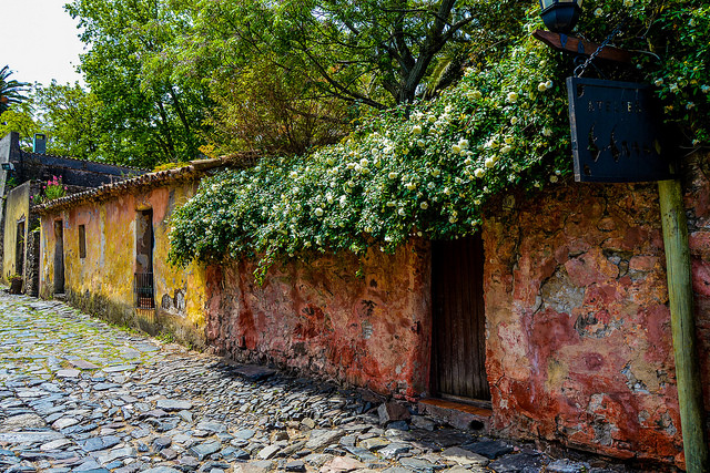 Colonia del Sacramento: Uruguay Gezilecek Yerler