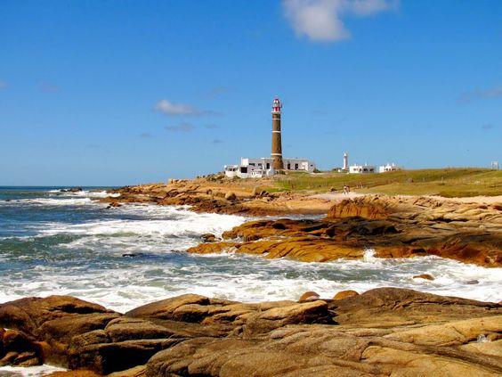 Uruguay - Cabo Polonio
