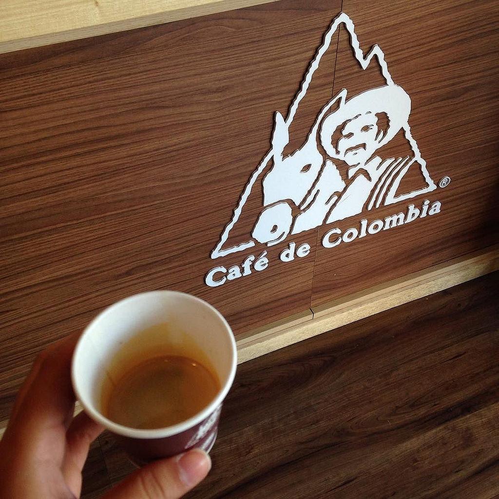 Kolombiya Hakkında Bilgiler - Kolombiya Kahvesi