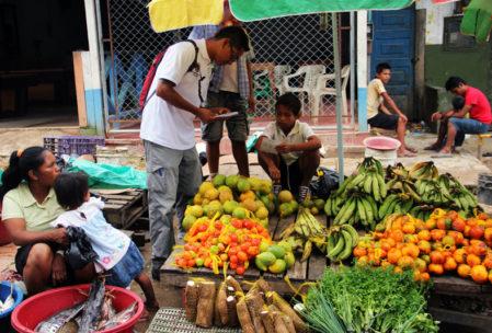 Kolombiya Hakkında Bilgiler - MARKETLER