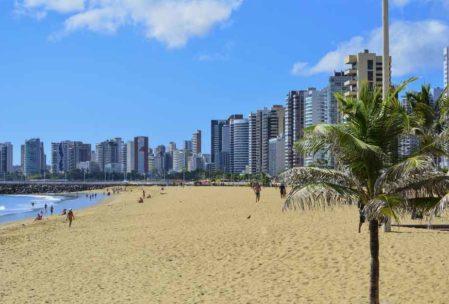 Brezilya Şehirleri