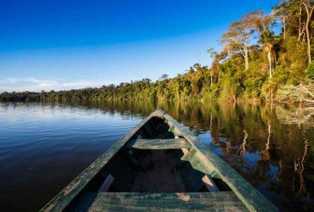 Brezilya Gezi Rehberi: Amazonlar