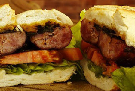Arjantin Yemekleri ve Yemek Kültürü - Empanada