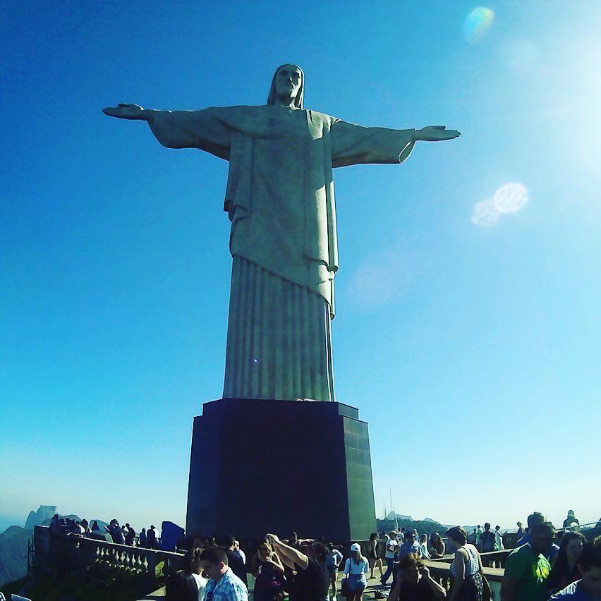 Brezilya Gezilecek Yerler - Rio