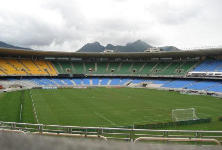 Brezilya Gezilecek Yerler - Maracana