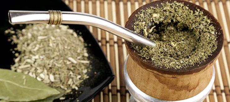 Mate Çayı - Arjantin Mutfağı ve Kültürü