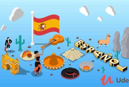 İspanyolca Dersleri - Udemy
