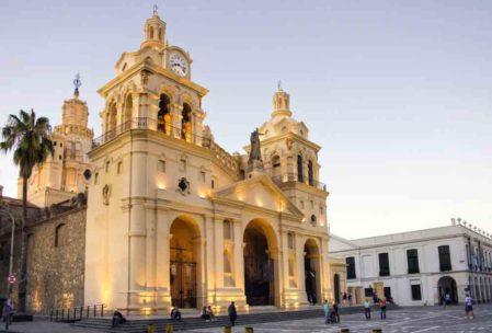 Arjantin Gezilecek Yerler : Cordoba