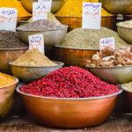 İran Yemekleri: Lezzetli Geleneksel İran Yemekleri