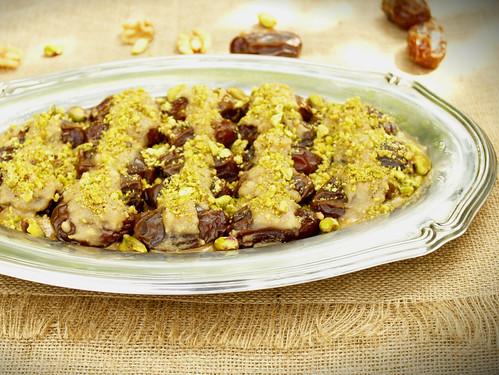 Ünlü İran Tatlıları