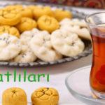 İran Tatlıları: İran Mutfağının En Meşhur Tatlıları