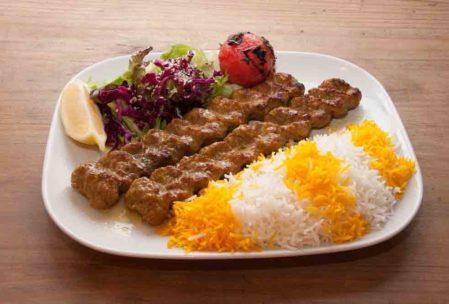 İran Kebapları