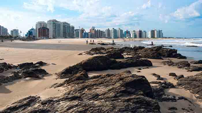 Uruguay Şehirleri: Maldonado