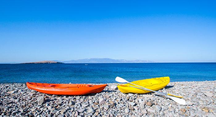 Foça Plajları - Foça'da Nerede Denize Girilir?