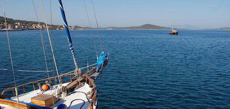 Ayvalık tekne turu fiyatları ve Ayvalık tekne turu rotası