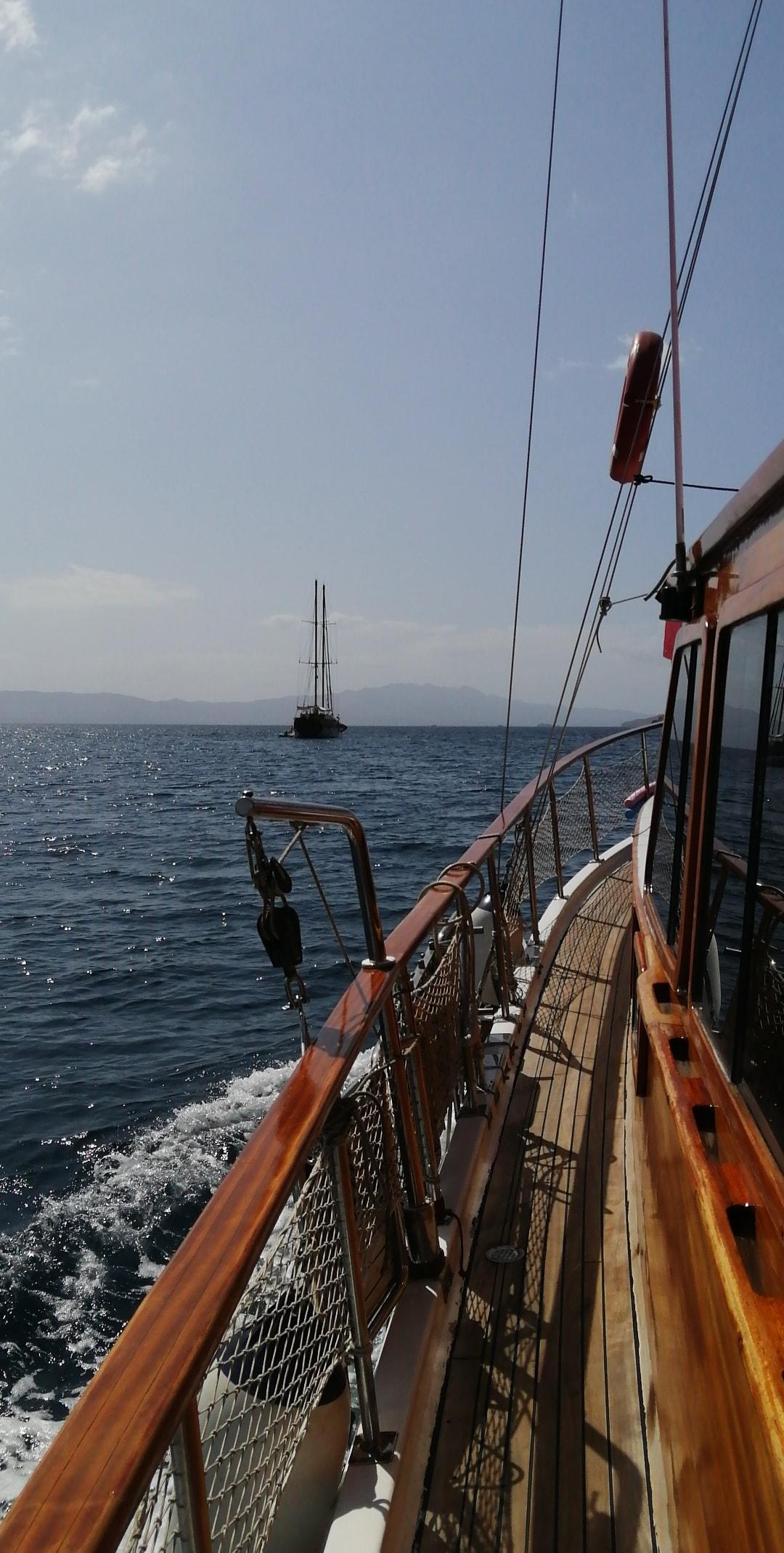 Gümbet Tekne Turu